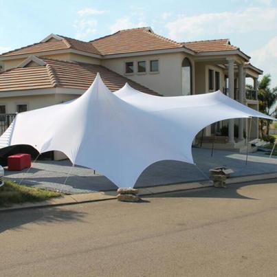 Thosta stretch Tent