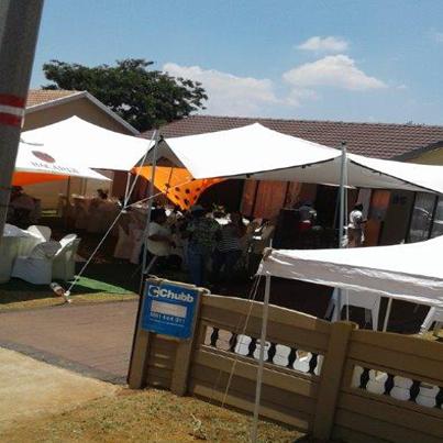 Thosta Tents