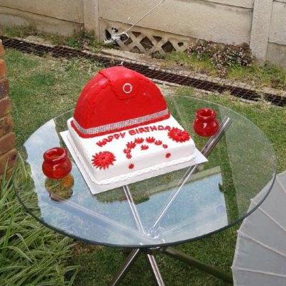 Thosta Cake 1