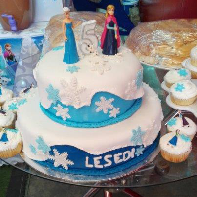 Thosta Cake 4